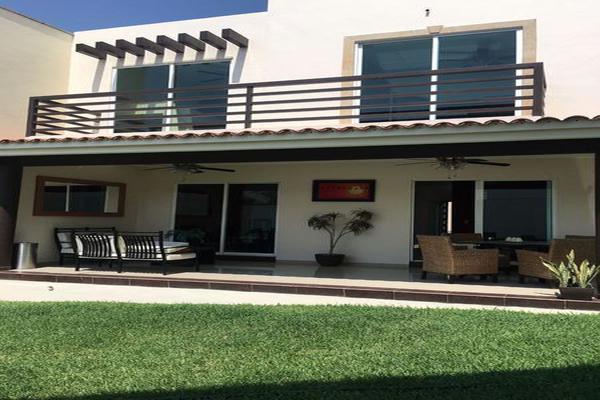Foto de casa en venta en  , las ánimas, temixco, morelos, 8092643 No. 06
