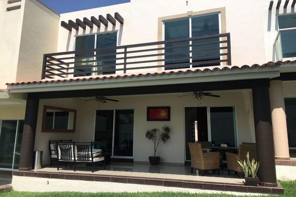 Foto de casa en venta en  , las ánimas, temixco, morelos, 8092643 No. 07
