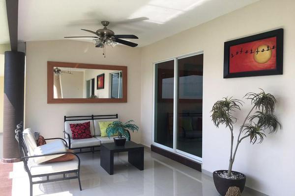 Foto de casa en venta en  , las ánimas, temixco, morelos, 8092643 No. 08