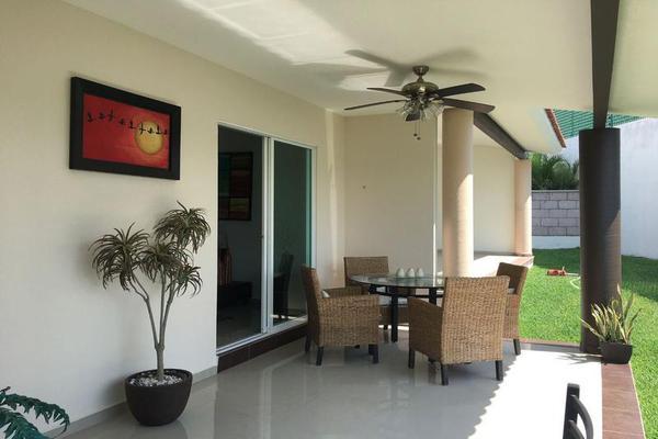 Foto de casa en venta en  , las ánimas, temixco, morelos, 8092643 No. 09