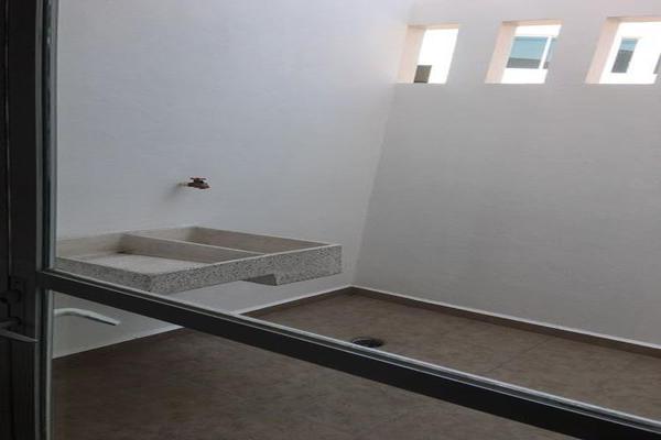Foto de casa en venta en  , las ánimas, temixco, morelos, 8092643 No. 15