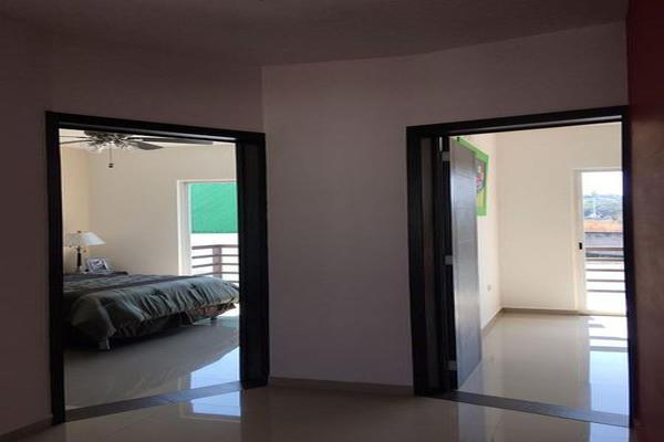 Foto de casa en venta en  , las ánimas, temixco, morelos, 8092643 No. 23