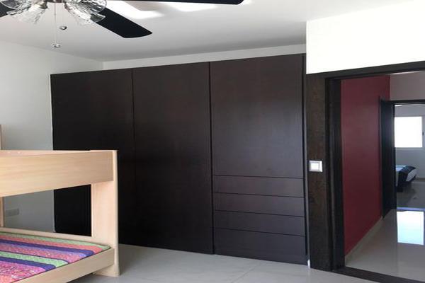 Foto de casa en venta en  , las ánimas, temixco, morelos, 8092643 No. 30