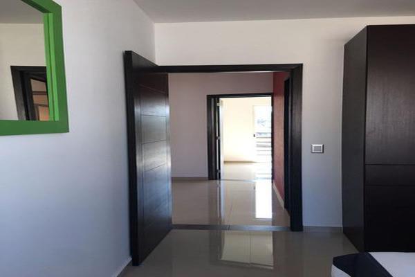 Foto de casa en venta en  , las ánimas, temixco, morelos, 8092643 No. 36