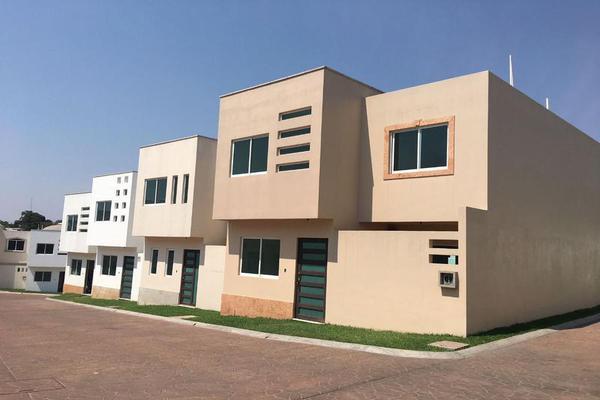 Foto de casa en venta en  , las ánimas, temixco, morelos, 8092643 No. 42