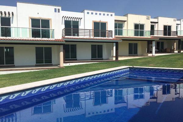 Foto de casa en venta en  , las ánimas, temixco, morelos, 8092643 No. 43