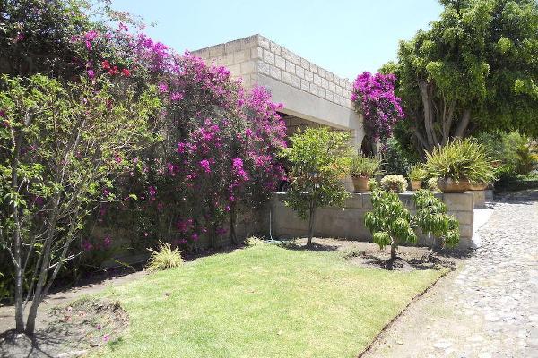 Foto de casa en venta en las anitas , balvanera polo y country club, corregidora, querétaro, 14023072 No. 03