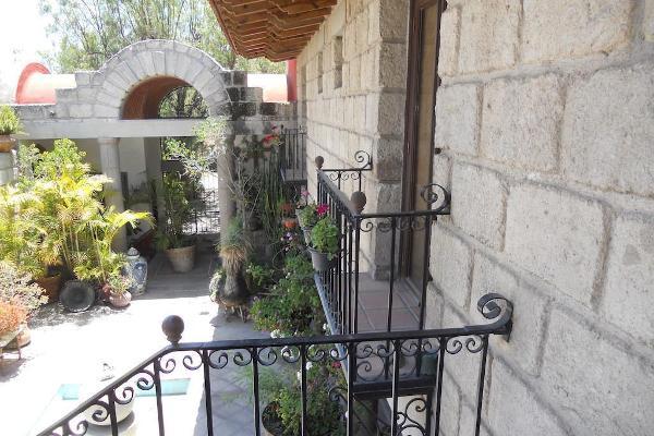 Foto de casa en venta en las anitas , balvanera polo y country club, corregidora, querétaro, 14023072 No. 04
