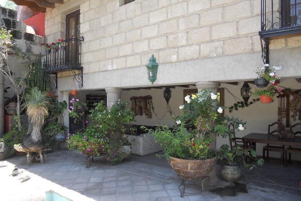 Foto de casa en venta en las anitas , balvanera polo y country club, corregidora, querétaro, 14023072 No. 05