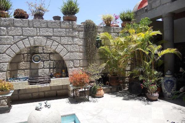 Foto de casa en venta en las anitas , balvanera polo y country club, corregidora, querétaro, 14023072 No. 06