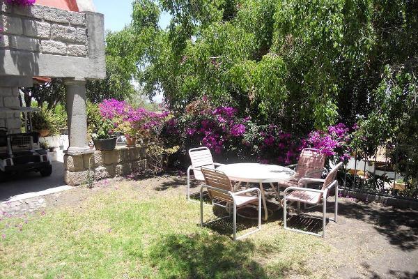 Foto de casa en venta en las anitas , balvanera polo y country club, corregidora, querétaro, 14023072 No. 07