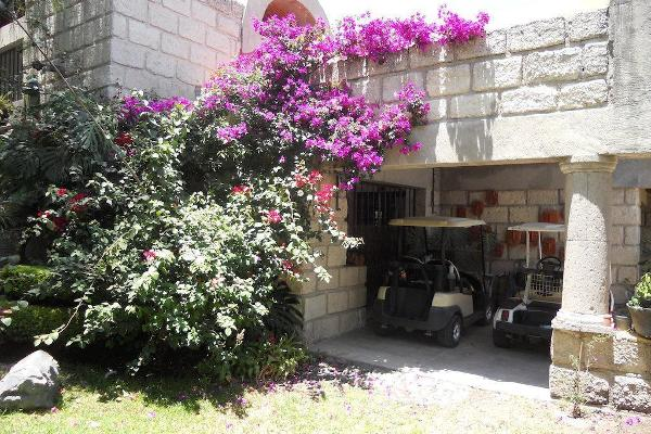 Foto de casa en venta en las anitas , balvanera polo y country club, corregidora, querétaro, 14023072 No. 08