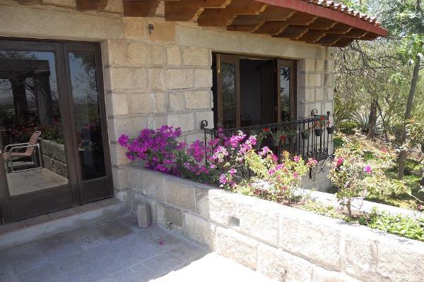 Foto de casa en venta en las anitas , balvanera polo y country club, corregidora, querétaro, 14023072 No. 09