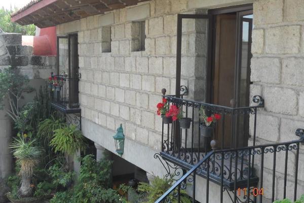 Foto de casa en venta en las anitas , balvanera polo y country club, corregidora, querétaro, 14023072 No. 12