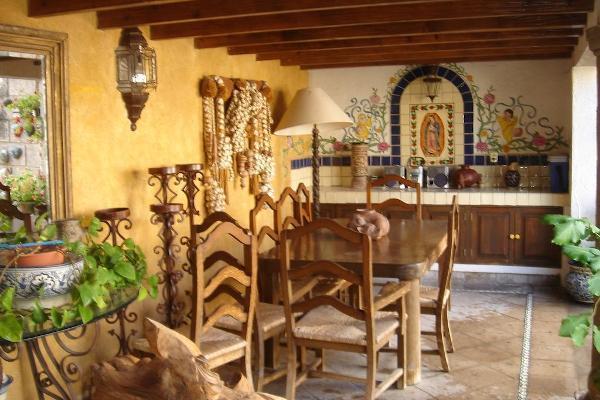 Foto de casa en venta en las anitas , balvanera polo y country club, corregidora, querétaro, 14023072 No. 14
