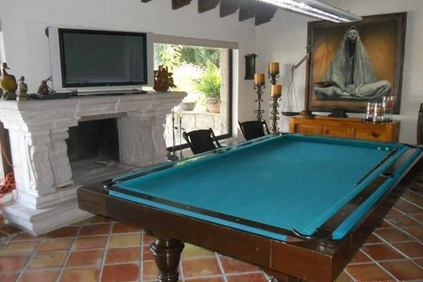 Foto de casa en venta en las anitas , balvanera polo y country club, corregidora, querétaro, 14023072 No. 17