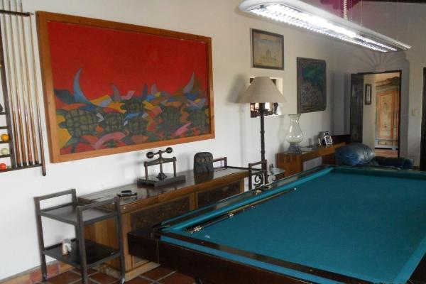 Foto de casa en venta en las anitas , balvanera polo y country club, corregidora, querétaro, 14023072 No. 19