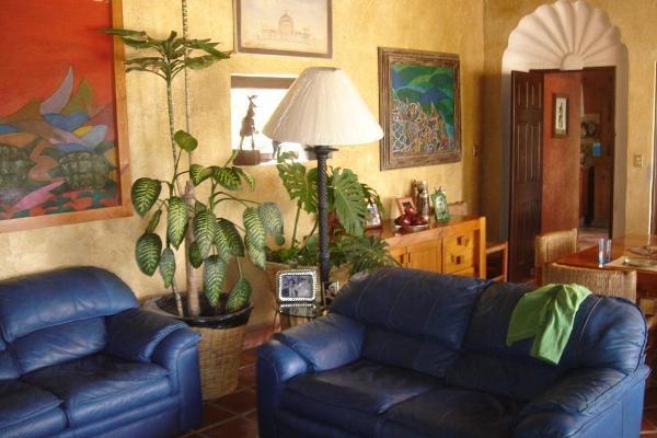 Foto de casa en venta en las anitas , balvanera polo y country club, corregidora, querétaro, 14023072 No. 20
