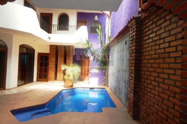 Foto de casa en venta en pavo real , las aralias i, puerto vallarta, jalisco, 3429327 No. 01