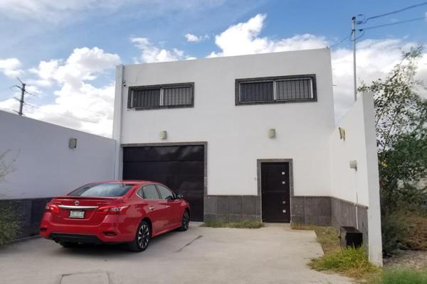 Foto de casa en venta en  , las arboledas 3ra etapa, torreón, coahuila de zaragoza, 9236259 No. 01