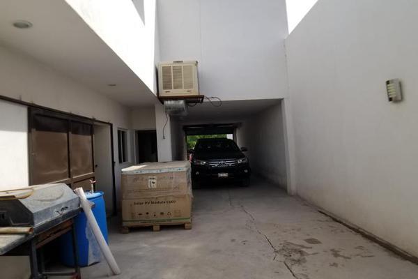 Foto de casa en venta en  , las arboledas 3ra etapa, torreón, coahuila de zaragoza, 9236259 No. 17