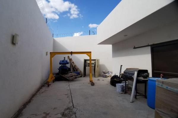 Foto de casa en venta en  , las arboledas 3ra etapa, torreón, coahuila de zaragoza, 9236259 No. 18