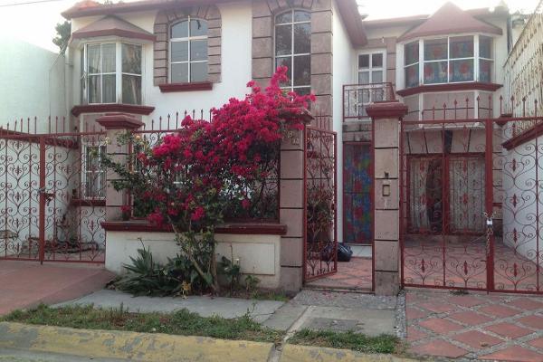 Foto de casa en venta en  , las arboledas, atizapán de zaragoza, méxico, 3111245 No. 01