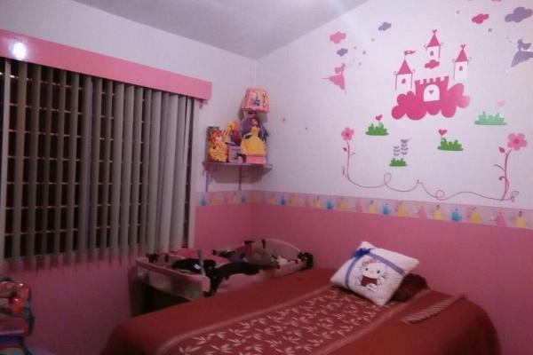 Foto de casa en venta en  , las arboledas, atizapán de zaragoza, méxico, 3211512 No. 05