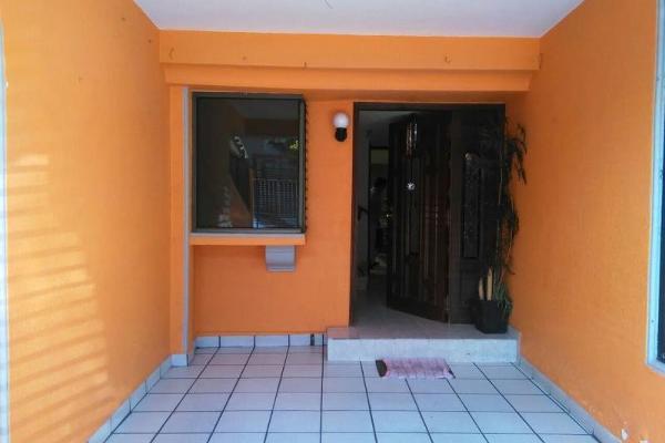 Foto de casa en venta en  , las arboledas, atizapán de zaragoza, méxico, 3211512 No. 08
