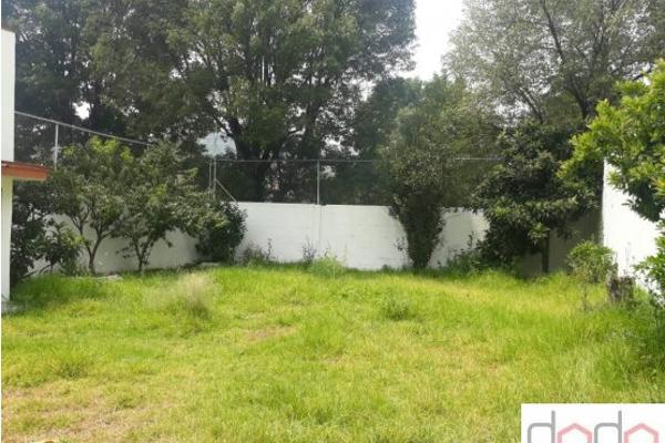 Foto de terreno habitacional en venta en  , las arboledas, atizapán de zaragoza, méxico, 5678799 No. 01
