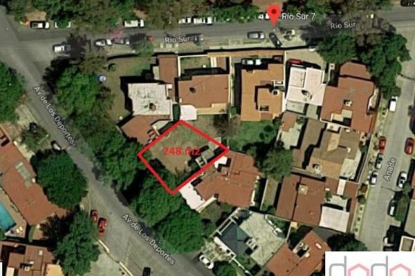 Foto de terreno habitacional en venta en  , las arboledas, atizapán de zaragoza, méxico, 5678799 No. 02