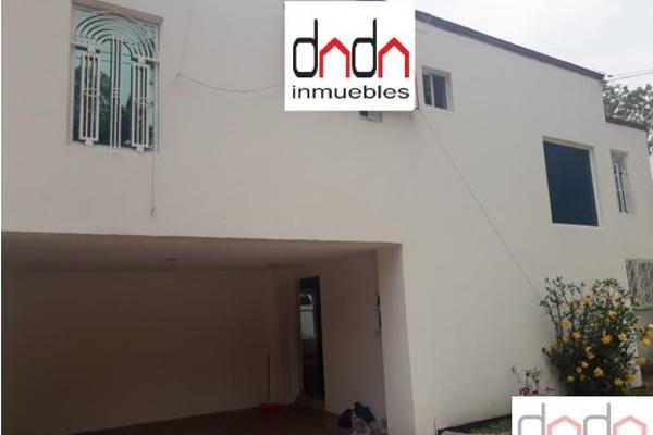 Foto de casa en venta en  , las arboledas, atizapán de zaragoza, méxico, 5678805 No. 01