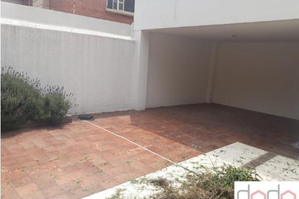 Foto de casa en venta en  , las arboledas, atizapán de zaragoza, méxico, 5678805 No. 03