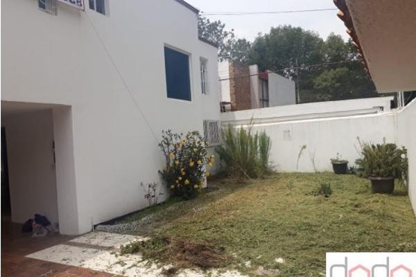 Foto de casa en venta en  , las arboledas, atizapán de zaragoza, méxico, 5678805 No. 04