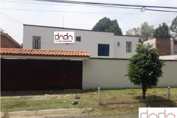Foto de casa en venta en  , las arboledas, atizapán de zaragoza, méxico, 5678805 No. 05