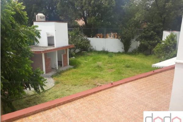 Foto de casa en venta en  , las arboledas, atizapán de zaragoza, méxico, 5678805 No. 09
