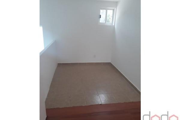 Foto de casa en venta en  , las arboledas, atizapán de zaragoza, méxico, 5678805 No. 13