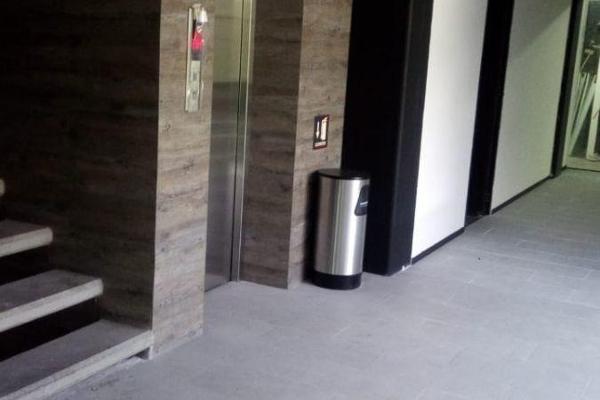 Foto de oficina en renta en  , las arboledas, atizapán de zaragoza, méxico, 6135178 No. 19