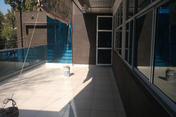 Foto de local en renta en  , las arboledas, atizapán de zaragoza, méxico, 6139061 No. 05