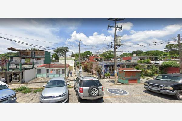 Foto de casa en venta en  , las arboledas infonavit, córdoba, veracruz de ignacio de la llave, 15602267 No. 01