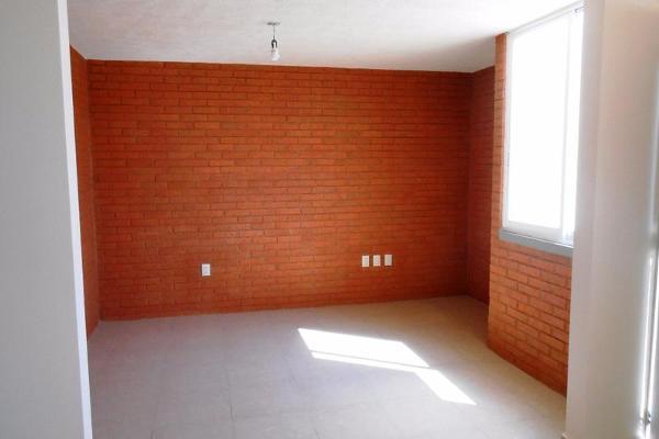 Foto de casa en renta en  , fraccionamiento granjas la cal, salamanca, guanajuato, 7933286 No. 04