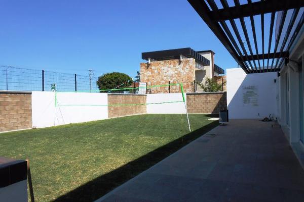 Foto de casa en renta en  , fraccionamiento granjas la cal, salamanca, guanajuato, 7933286 No. 09