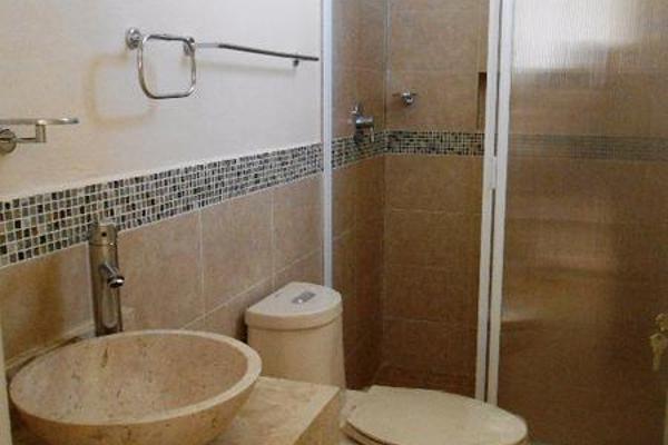 Foto de casa en renta en  , fraccionamiento granjas la cal, salamanca, guanajuato, 7933286 No. 21