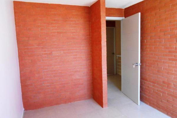 Foto de casa en renta en  , fraccionamiento granjas la cal, salamanca, guanajuato, 7933286 No. 23