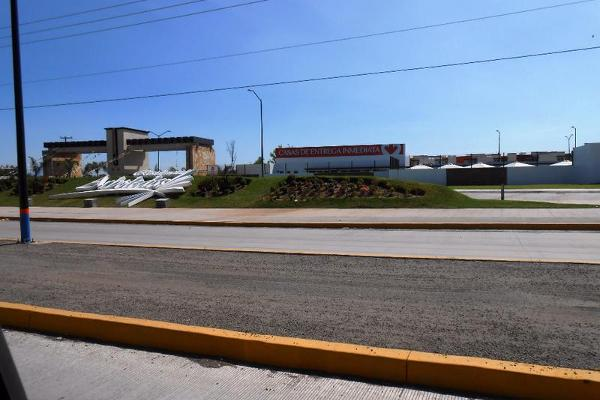 Foto de casa en renta en  , fraccionamiento granjas la cal, salamanca, guanajuato, 7933286 No. 29