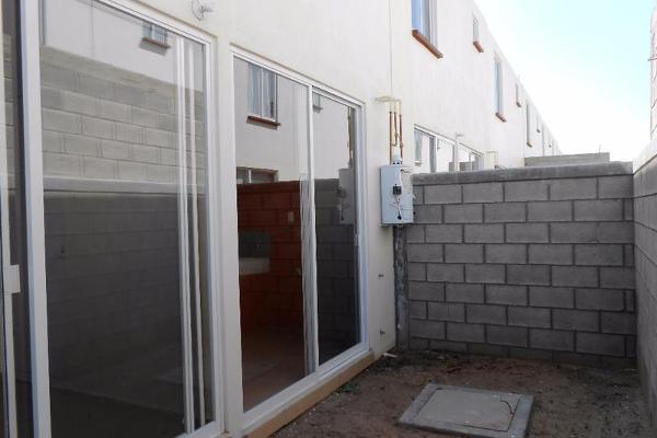 Foto de casa en renta en  , fraccionamiento granjas la cal, salamanca, guanajuato, 7933286 No. 30