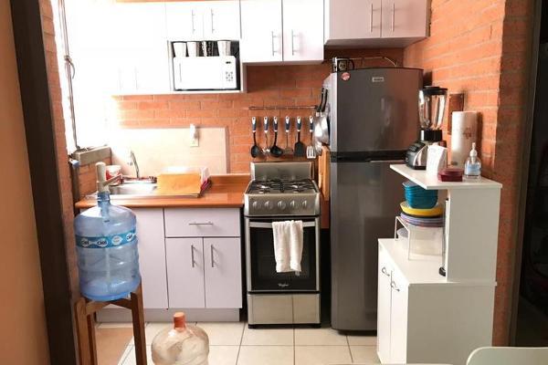 Foto de casa en renta en  , fraccionamiento granjas la cal, salamanca, guanajuato, 7933412 No. 07