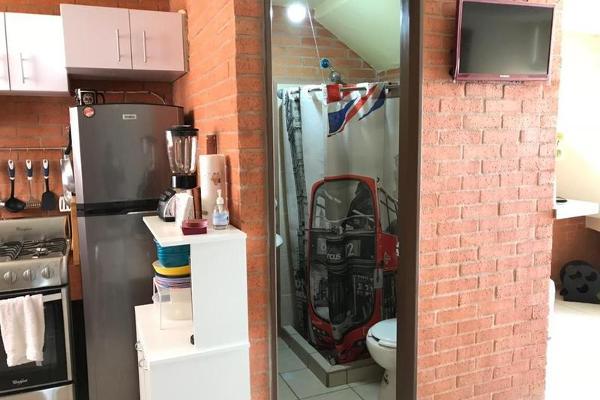 Foto de casa en renta en  , fraccionamiento granjas la cal, salamanca, guanajuato, 7933412 No. 10
