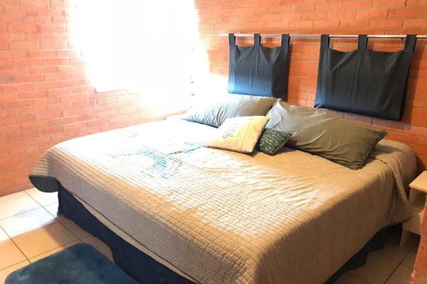 Foto de casa en renta en  , fraccionamiento granjas la cal, salamanca, guanajuato, 7933412 No. 11