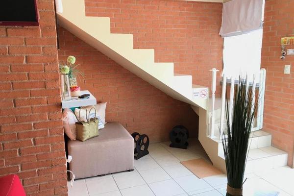 Foto de casa en renta en  , fraccionamiento granjas la cal, salamanca, guanajuato, 7933412 No. 13